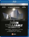 『ジョン・ウィリアムズ・セレブレーション』 ドゥダメル&ロサンジェルス・フィル、パールマン(2014)