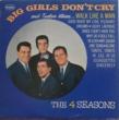 Big Girls Don' t Cry & 12 Others Hits: 恋はヤセがまん