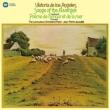 カントルーブ:オーヴェルニュの歌、ショーソン:愛と海の詩 ロス・アンヘレス、ジャキャ&ラムルー管