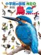 新版鳥DVDつき 恐竜の子孫たち 小学館の図鑑NEO