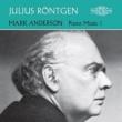 ピアノ作品集第1集 マーク・アンダーソン