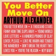 You Better Move On (180グラム重量盤)
