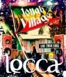 lecca LIVE 2014-2015 tough Village (Blu-ray)
