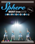 Sphere BEST live 2015 ミッションイントロッコ!!!! -plan B-LIVE Blu-ray disc