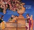バレエ音楽『エステ家のベアトリーチェの舞踏会』、ディヴェルティスマン、他 シャルヴァン&サヴォア地方管、アンサンブル・イニシウム
