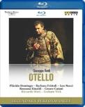 『オテロ』全曲 ヴィック演出、ムーティ&スカラ座、ドミンゴ、ヌッチ、フリットリ、他(2001 ステレオ)