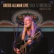 Gregg Allman Live: Back To Macon, Ga (+DVD)