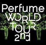 WORLD TOUR 2ND (LTD)