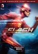 THE FLASH / フラッシュ <ファースト・シーズン> コンプリート・ボックス(12枚組)