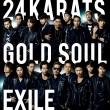 24karats GOLD SOUL(+DVD)