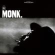 Monk +3