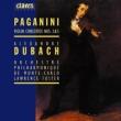 Violin Concerto, 2, 5, : Dubach(Vn)L.foster / Monte-carlo Po