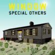 WINDOW (+DVD)【初回限定盤】