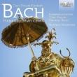 ハンブルク交響曲集、4つのシンフォニア ヘンヒェン&C.P.E.バッハ室内管(2CD)
