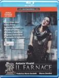 Il Farnace : Gandini, Sardelli / Maggio Musicale Fiorentino, Nesi, Galou, Prina, etc (2013 Stereo)