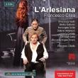 歌劇『アルルの女』全曲 シルフォ&マルキジアーノ・フィル、ゴロフニン、シチリア、他(2013 ステレオ)(2CD)