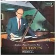 Piano Concerto No.1 : Curzon(P)Szell / London Symphony Orchestra