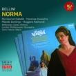 『ノルマ』全曲 チラーリオ&ロンドン・フィル、カバリエ、ドミンゴ、コッソット、他(1972 ステレオ)(3CD)
