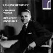 Chamber Works: Berkeley Ensemble