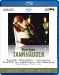 『タンホイザー』全曲 オールデン演出、メータ&バイエルン国立歌劇場、コロ、W.マイヤー、セクンデ、他(1994 ステレオ)