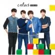 colors【初回限定盤A】(CD+DVD)