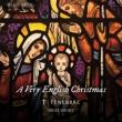 『ベリー・イングリッシュ・クリスマス』 ショート&テネブレ