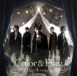 Color & Play (+DVD)【初回限定盤】