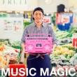 MUSIC MAGIC