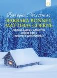 『バロック・クリスマス』 ボニー、ゲルネ、フライブルグ大聖堂付属少年合唱団、フライブルク・バロック管、ジャーマン・ブラス