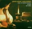Oratorio, Serenata, Mass: Tubery / La Fenice