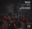 C.P.E.バッハ:三つのフルート協奏曲 Wq.22、167、169(H.425、435、445)アレクシ・コセンコ/アルテ・デイ・スオナトーリ