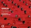 ヴィヴァルディ:四季、および近年発見された三つの協奏曲 アマンディーヌ・ベイエール、リ・インコーニティ