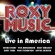 Live In America (紙ジャケット)