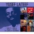 Complete Recordings 1957-1959