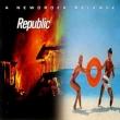 Republic (180グラム重量盤)