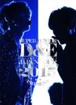 SUPER JUNIOR-D&E JAPAN TOUR 2015 -PRESENT-【初回生産限定盤】 (2DVD+40Pブックレット)