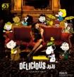 DELICIOUS (7インチシングル付/12インチアナログレコード)