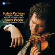 Violin Concerto: Perlman(Vn)Previn / Pittsburgh So +conus: Concerto