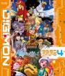 デジモン THE MOVIES Blu-ray VOL.4