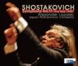 交響曲第11番『1905年』 アレクサンデル・ラザレフ&日本フィルハーモニー交響楽団