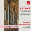 Orch.suite, 1-4, : Hengelbrock / Freiburg Baroque O