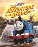 きかんしゃトーマス トーマスのはじめて物語 〜The Adventure Begins〜