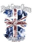 Black Stone Cherry Thank You: Livin' Live Birmingham Uk 2014: