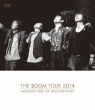 THE BOOM TOUR 2014 ANOTHER SIDE OF DOCUMENTARY (Blu-ray)