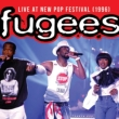 Live At New Pop Festival 1996