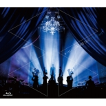 """w-inds.LIVE TOUR 2015 """"Blue Blood"""" (Blu-ray)"""