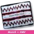 レジャーラグ ラージ (HMV Ver)/ Monro×HMV