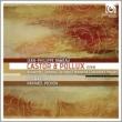 Castor Et Pollux: Pichon / Ensemble Pygmalio Ainsworth Sempey