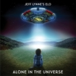 Jeff Lynne' s Elo: Alone In The Universe (12Tracks)(Deluxe Edition)