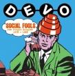 Social Fools -The Virgin Singles 1978-1982